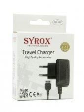 Syrox Syx J13k D880 Şarj Aleti