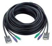 Kablo Kwm Swıtch 1,5m Erk.erk.klv.mou.vga
