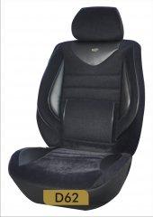 Oto koltuk kılıfı silikonlu gold serisi-2