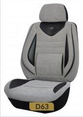 Oto koltuk kılıfı silikonlu gold serisi-3