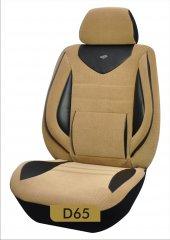 Oto koltuk kılıfı silikonlu gold serisi-5