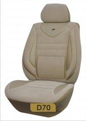 Oto koltuk kılıfı silikonlu gold serisi-10