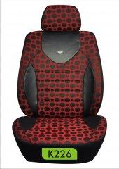 Oto koltuk kılıfı Special jakar serisi-5