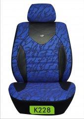Oto koltuk kılıfı Special jakar serisi-6