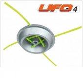 Ufo 4 Benzinli Tırpan Misina Başlık Dörtlü Misina Kafa Husqvarna