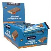 Nutrever Xtreme Protein Bar 50 Gr 24 Adet + 3 Hediyeli