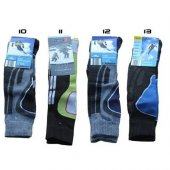 Prusa Fishing Termal Çorap Uzun Renk 13