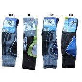 Prusa Fishing Termal Çorap Uzun Renk 10