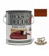 Hickson Decor Wood Stain 2,5 Lt Burma