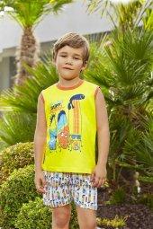 Süprem Erkek Çocuk Atlet Takım (1 8 Yaş) Erkek Çocuk Giyim