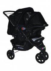 Babyfox Quantum Travel Bebek Arabası-2