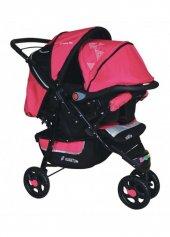 Babyfox Quantum Travel Bebek Arabası-4