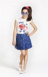 Best Kids Kız Çocuk Giyim Bluz Tişört (6 - 14 Yaş)
