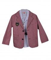 Ceketli İkili Takım Erkek Çocuk Giyim-2