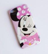 ı Phone 6 6s Pink Micky Telefon Kılıfı