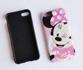 I Phone 6-6S Pink Micky Telefon Kılıfı-2