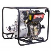 Palmera Pa Hp50 D Dizel Su Motoru 2 Parmak Su Pompası