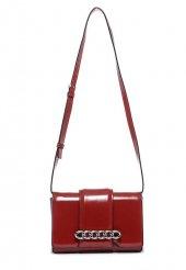 Jacqulıne Kadın Askılı Çanta Kırmızı