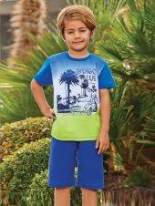 Roly Poly Erkek Çocuk 2li Takım Rp1023