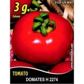 Domates Tohumu H.2274 3 G (Takribi 450 Tohum)