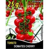 Domates Tohumu Cherry 25g (Takribi 6250 Tohum)