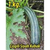 Kabak Tohumu Siyah (Çizgili) Kızartmalık Dökme (B) 1 Kg