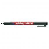 Edding E 142 M Permanent Kalem Siyah 10 Lu (1 Paket 10 Adet)