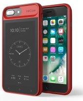 Oaxis InkCase i7 Plus iPhone Uyumlu Akıllı Kılıf