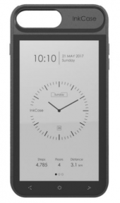 Oaxis InkCase i7 Plus iPhone Uyumlu Akıllı Kılıf-3