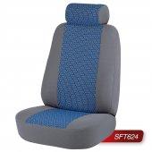 Otom Soft Universal Oto Koltuk Kılıfı-4