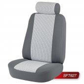 Otom Soft Universal Oto Koltuk Kılıfı-7