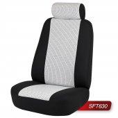Otom Soft Universal Oto Koltuk Kılıfı-10