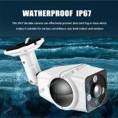 AE 360° Dış Mekan Full Hd Wifi Ip Bebek IR Led Güvenlik Kamerası-4