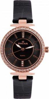 Nacar NC02-390234-RDR13S 4 Farklı Renk Bayan Kol Saati-3