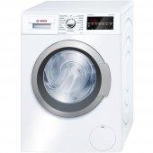 Bosch WAT24480TR A+++ 9 kg 1200 devir Tam Otomatik Çamaşır Makinesi