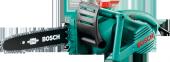 Bosch AKE 30 S Zincirli Ağaç Kesme Makinesi-2