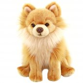Animals Of The World Floppy Pomeranian Peluş...