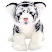 Animals Of The World Floppy Beyaz Kaplan Peluş...
