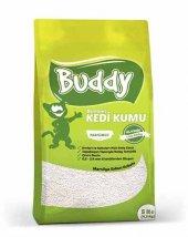 Buddy Bentonit Kedi Kumu 5 Lt. (Sabun Kokulu)
