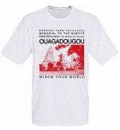Tk Collection Ouagadougou T Shirt