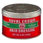 Royal Crown Hair Dressing 142g