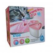 Kedi İçin Filtreli Suluk 1.5 L