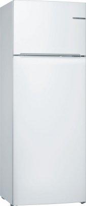 Bosch Kdn56nw22n A+ Çift Kapılı No Frost Buzdolabı...
