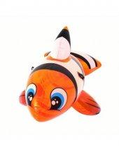 Bestway 41008 Tutunmalı Büyük Boy Nemo Balık 157x9...