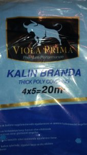 Viola Prima Kalın Zemin Örtü 20 M2