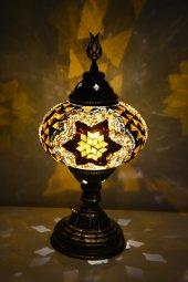 Mozaik Lamba Masaüstü Medium