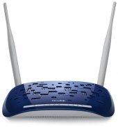 Tp Link Td W8960n 300 Mbps 4 Port Adsl2+...