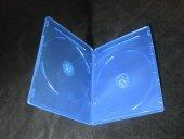 Elba Qd 806d Bl 2li Mavi 5mm Blu Ray Kutusu 10...