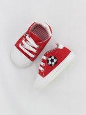 First Step G 2065 Bebe Ayakkabı Bebek Giyim