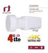 ınverto Essential Twin Lnb 0,3db 4k